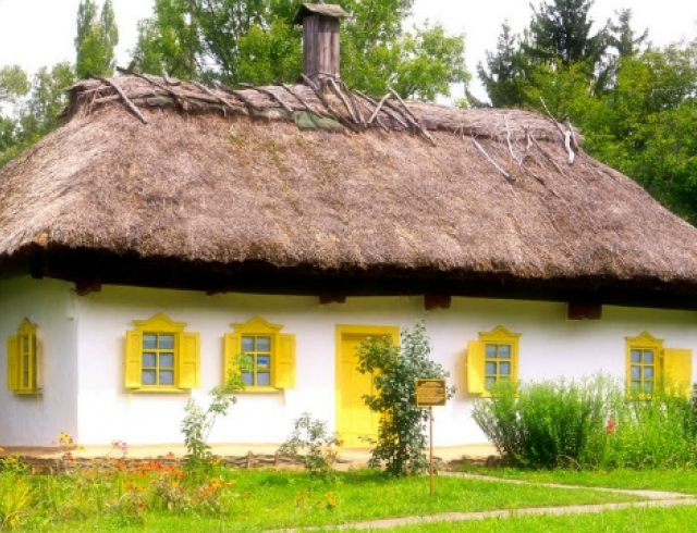 Маршрут выходного дня: Переяслав-Хмельницкий