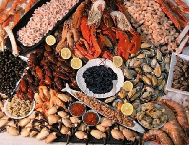 Как правильно выбрать морепродукты