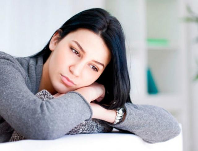 Стресс увеличивает риск бесплодия в два раза
