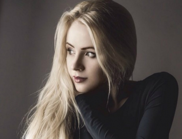 Победительница шоу Голос країни 3 презентовала новый сингл