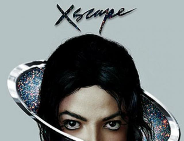 Названа дата релиза нового музыкального альбома Майкла Джексона XSCAPE