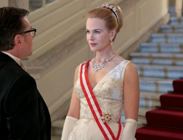 Королевская семья отказалась посещать премьеру фильма Принцесса Монако