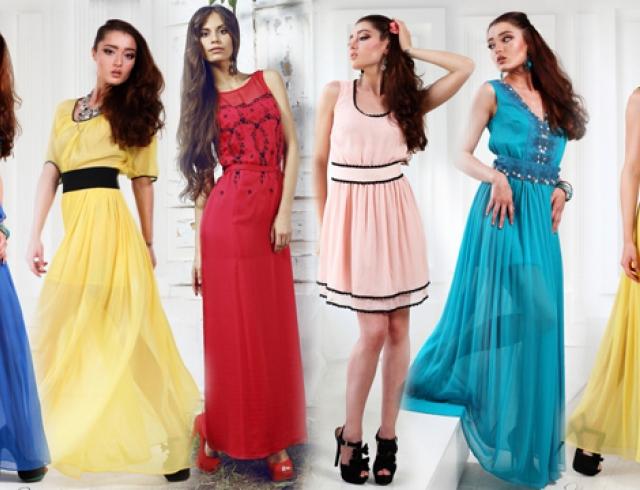 Как выбрать выпускное платье: советы дизайнера