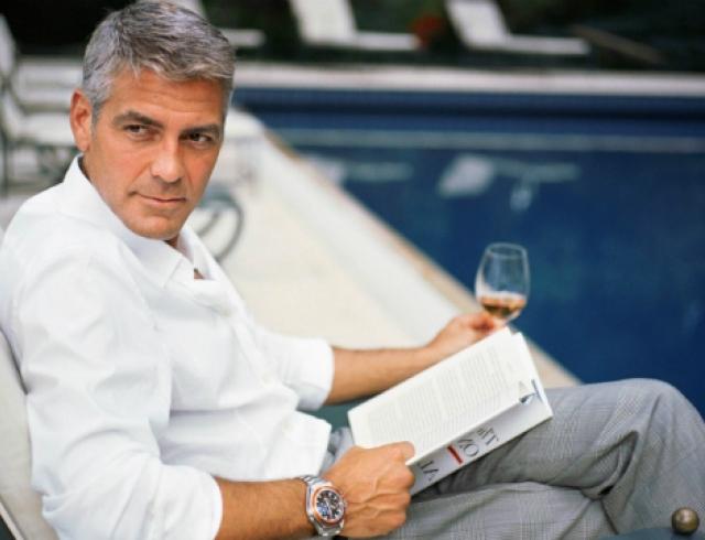 Вечный холостяк Джордж Клуни решил жениться