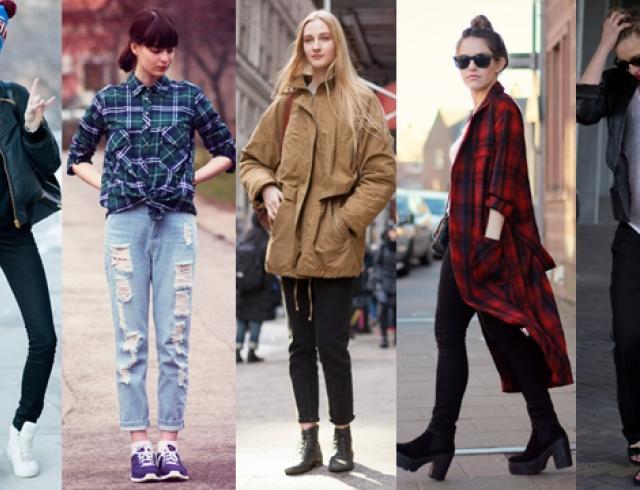 Как одеться, если устал от моды