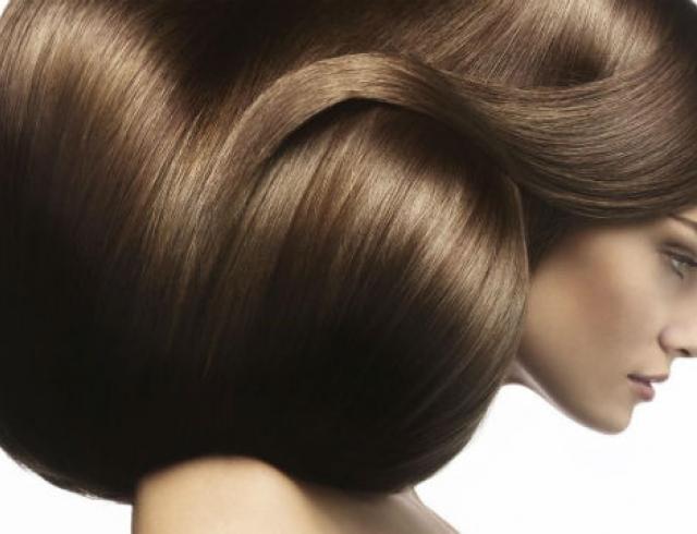 Как сделать волосы густыми: средства и советы