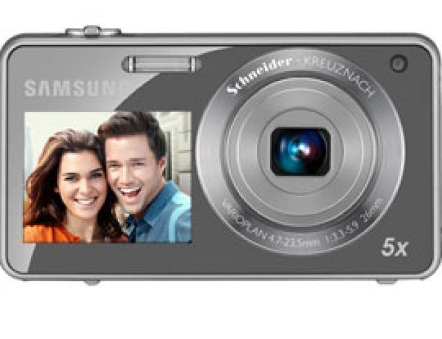 Хит лета - фотокамера Samsung ST700
