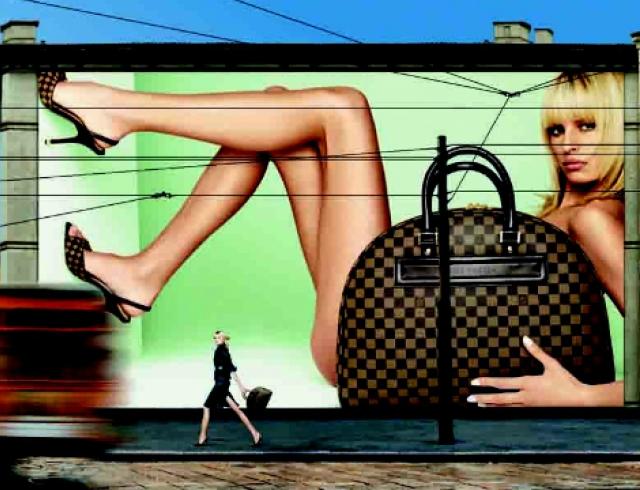 Louis Vuitton собрал 200 лучших модных фото в книге Fashion Photography