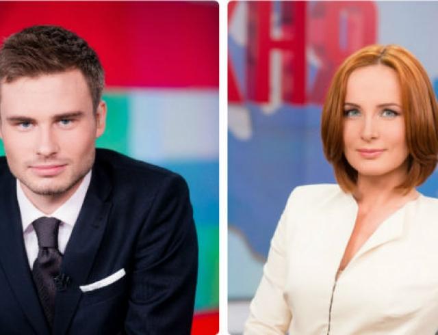 Юлия Бориско и Егор Гордеев стали лицами социальной кампании