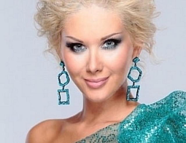 Катя Бужинская раскрыла тайны своего гардероба
