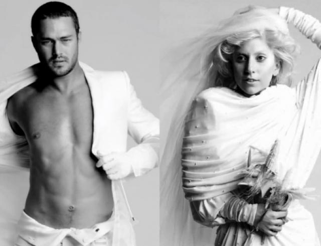 Леди Гага планирует свадьбу в космосе