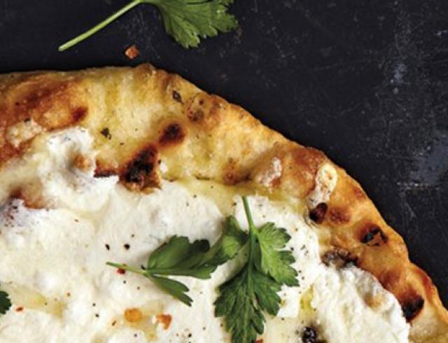 5 простых рецептов пиццы