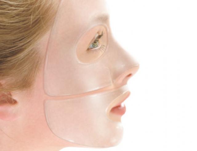 Гидрогелевые маски для лица - новый тренд в косметологии