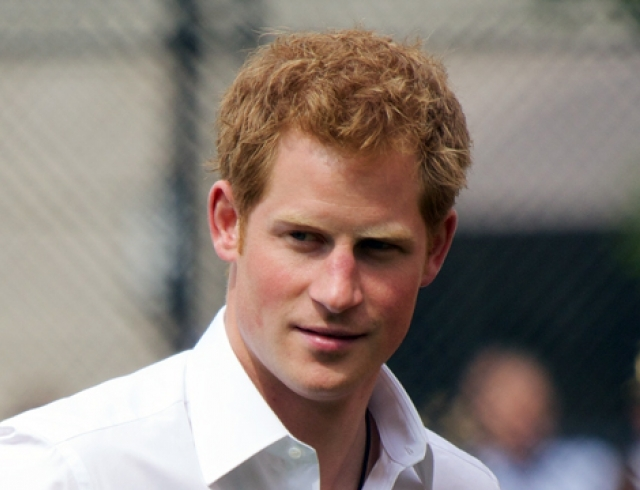 Принц Гарри Уэльский (Prince Henry of Wales)
