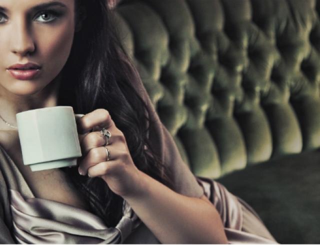Чем опасен кофеин