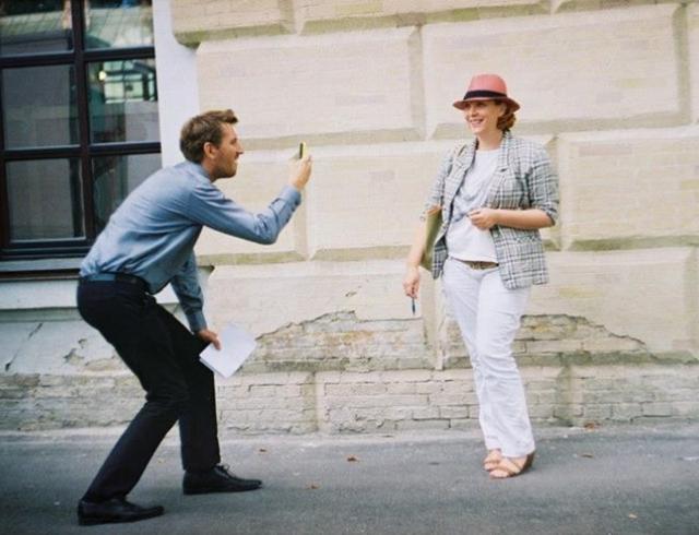 Как попасть в кино: интервью с кастинг-директором