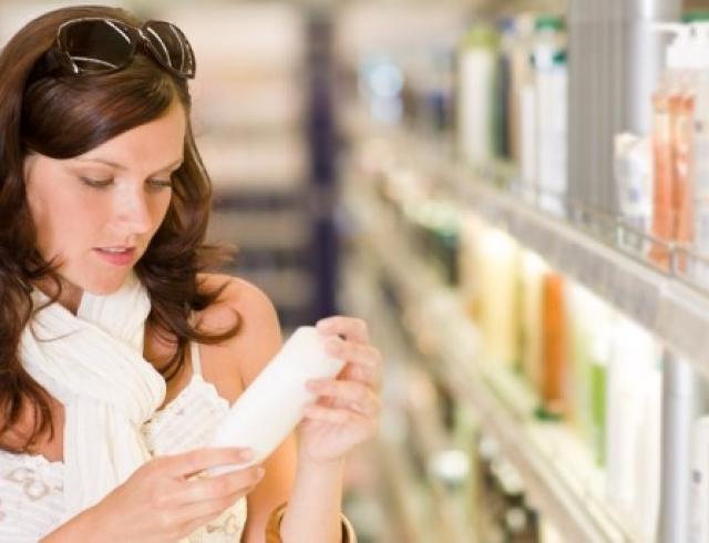 Каких ингредиентов стоит избегать в косметике