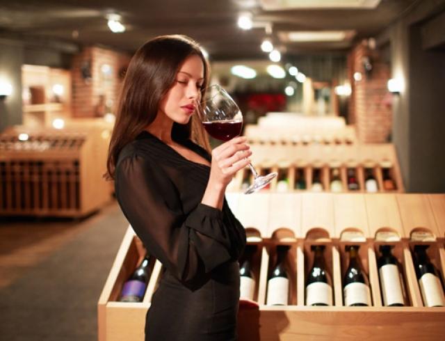 Какие проблемы француженки решают с помощью вина