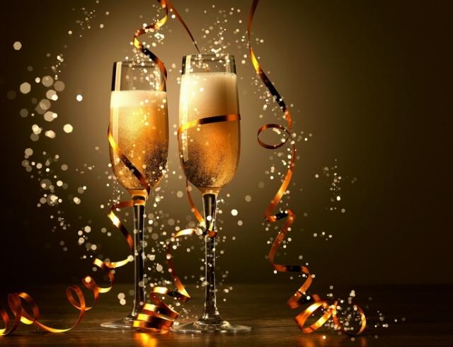 Веселый Новый год! Как правильно загадывать желания