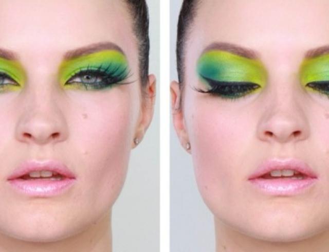 Какой макияж из фильмов чаще всего повторяли бьюти-блоггеры в 2014 году