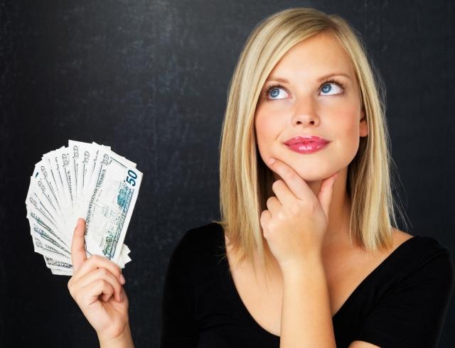 Как тратить деньги в кризис