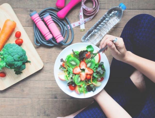 Как сохранить здоровье печени