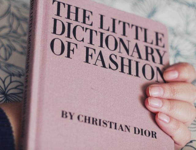 10 книг, которые научат быть стильной
