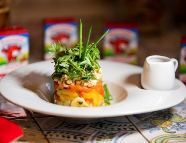 Самый вкусный ужин от победительницы кулинарного шоу Светланы Шептухи