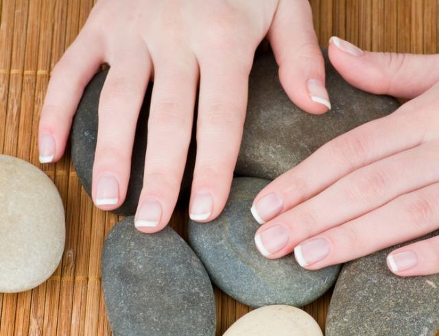 Как сделать так чтобы ногти были красивые и 661