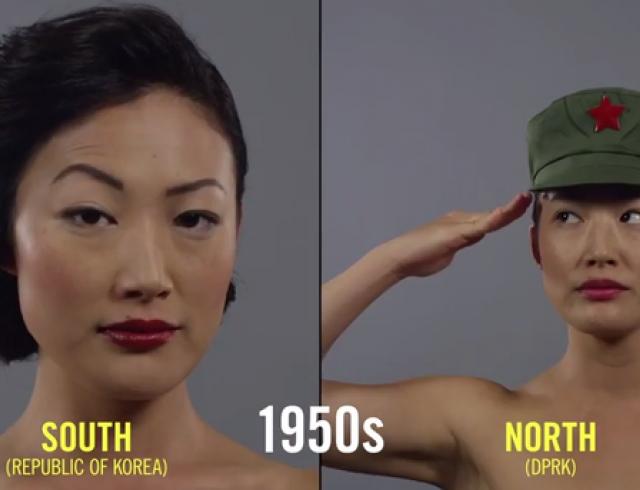 Корея стрижки девушки секси