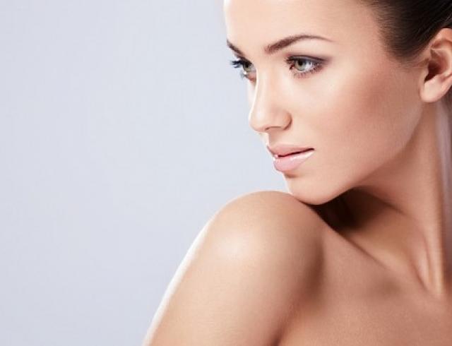 Все буде добре: салонная процедура гоммаж против стянутости кожи