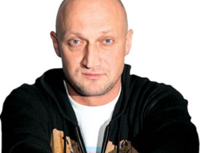 Гоша Куценко занялся благотворительностью
