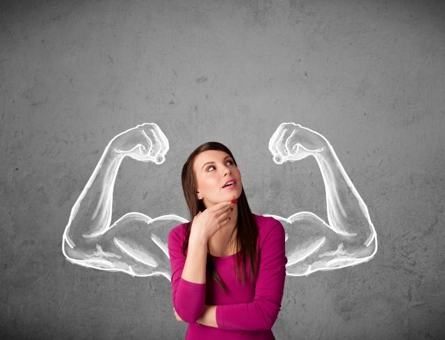 Почему женщины доминируют в социальных СМИ и к чему это приведет