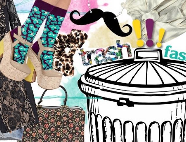Что уже не модно: 10 антитрендов, которые смертельно надоели – часть II