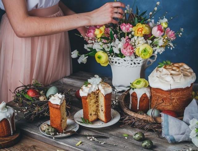 Пасха-2018: интересные традиции празднования Пасхи со всего мира