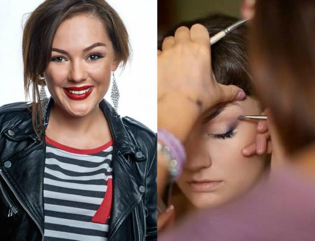 Как визажисту стать предпринимателем: бизнес-история Екатерины Лелюк