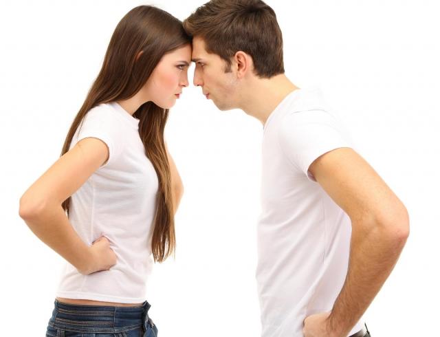 Как погасить вспыхнувший конфликт: 7 работающих фраз