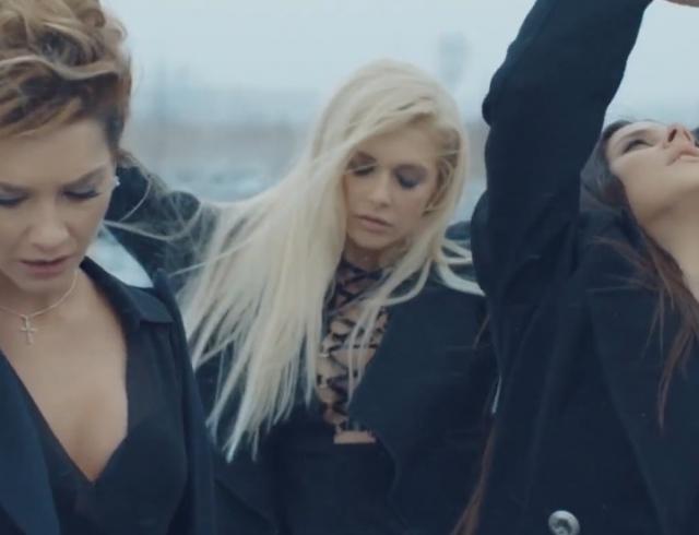 Почему новый клип группы ВИА Гра возмутил зрителей: видео