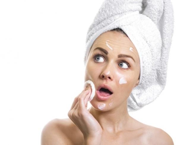 Как подготовить лицо к макияжу за 5 минут