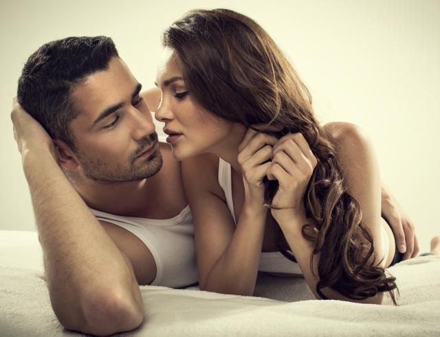 Возбуждение партнера в сексе