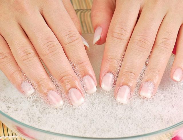 Как укрепить ногти: 5 способов