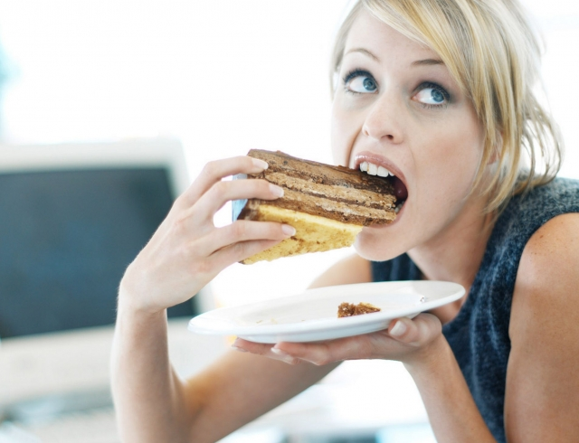 Как сахар влияет на старение кожи