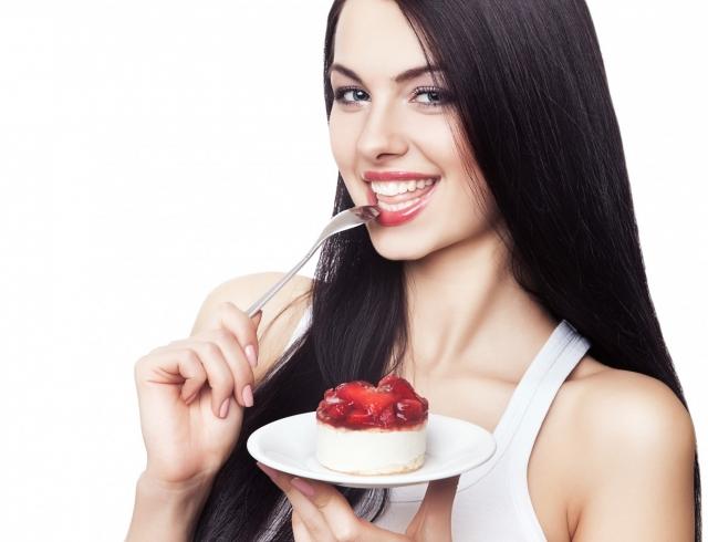 Нескучное здоровое питание: чем заменить сладости