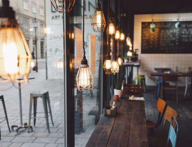 ТОП-5 ресторанов Киева: где можно вкусно поужинать в приятной атмосфере