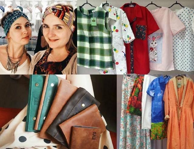 Как открыть свой бутик одежды: история концепт-стора Насти и Ани
