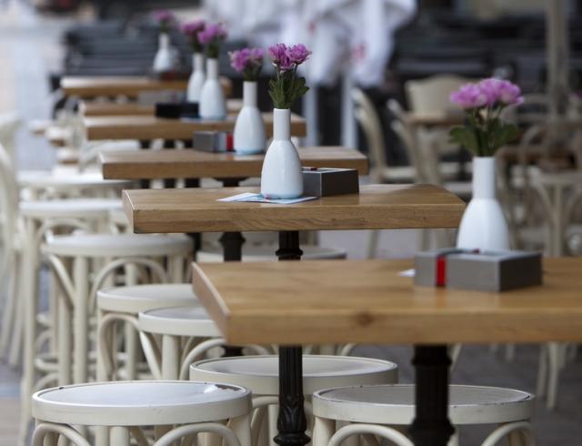 ТОП-5 ресторанов Львова, которые вы запомните на всю жизнь
