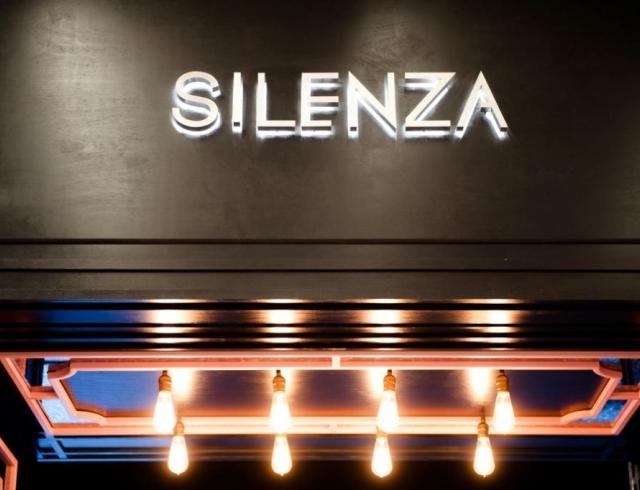 Поборите свою лень и не бойтесь перемен — в Киеве прошла третья встреча SilenzaClub