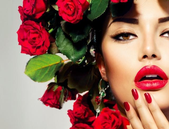 Как стать девушкой с обложки: макияж с эффектом фотошопа