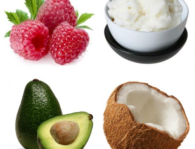 Какие масла защитят от ультрафиолета: натуральный SPF на каждый день