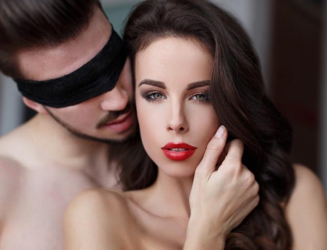 Все буде добре 08.07.2015: чем грозит отсутствие секса у женщины